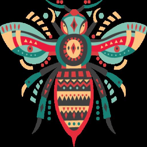 BESTO Hot Honey Bee